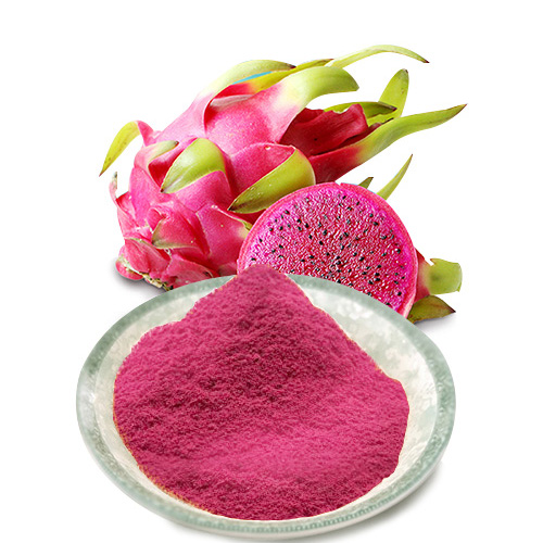 Freeze Dried Powder : Red Dragon Fruit Powder