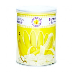 Banana Fruits 50 gm