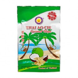 Coconut Chip 40gm