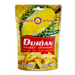 Durian 30 gm_Bar1